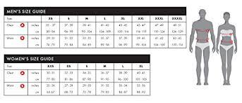 Endura Hummvee Size Chart Endura Padded Clickfast Cycling Underwear Liner