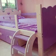 kids bedroom furniture singapore. PJT: Lovely Hearts Kids Bedroom Furniture Singapore