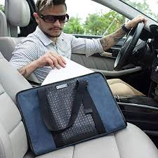 <b>OSOCE Laptop</b> Business <b>Bag</b> for Men & Women Large Office ...
