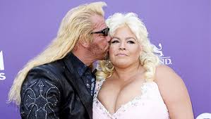 Dog The Bounty Hunter' Shares Tribute To 'My Baby' Beth Chapman – Hollywood  Life