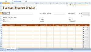 Spending Tracker Template Weekly Expense Sheet Publish Therefore 6