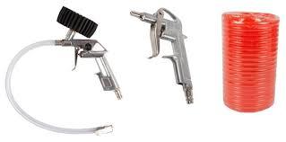Купить <b>Набор</b> пневмоинструментов <b>Quattro Elementi</b> 772-128 на ...