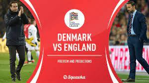 Denmark v England live stream, team ...