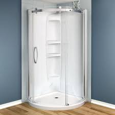 corner shower stalls. MAAX Corner Shower Stalls E