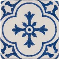 Blue And White Decorative Tiles French Provincial blue and white decorative wall tiles knows no 19