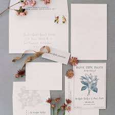 Envelope Wedding How To Address Your Save The Date Envelopes Brides