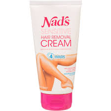 nads hair removal cream sensitive image