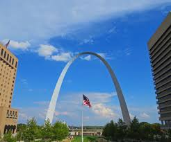 setting the record straight on the lewis and clark expedition the gateway arch at the jefferson expansion memorial in st louis missouri where the lewis and clark expedition began glynn wilson