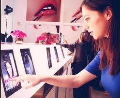 l oréal s makeup genius app sees success in china with 4 7 million s