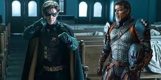 <b>DC's Titans</b> Wastes Another Dark Killer <b>Robin</b> Twist | Screen Rant