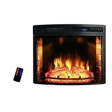28 electric fireplace mantel