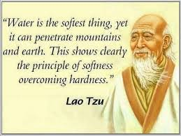 Image result for tao te ching victory goes to the one who knows how to yield