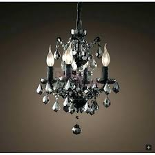 orb crystal chandelier nice iron large