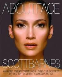 about face amazing transformations using the secrets of the top celebrity makeup artist scott barnes