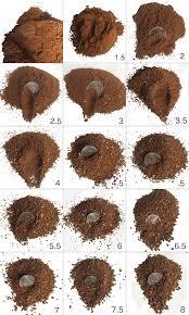 Starbucks Coffee Grind Chart The Art Of Aeropress Make 10 Kinds Of Coffee Like Pro Baristas