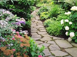 Small Picture Tips for Creating an Inviting Walkway HGTV