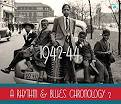 A Rhythm & Blues Chronology 2: 1942-1944