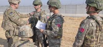 us army turkeys military ties to us and nato remain strong us army