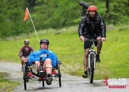 Adaptive Cycling Part 6: Equipment | Bicycle Coalition of Greater  Philadelphia