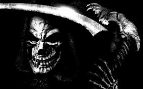 Scary Skulls Wallpaper 47 Images