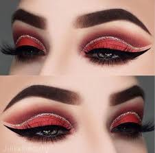a primer will help seal your eyes so you can apply the eyeshadow true to color and have a finish that lasts all day long