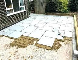 flagstone patio cost flagsne sne installation estimate average per square foot installed