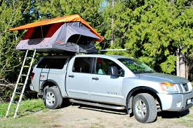 Burmis Highwood Sport 3-4 Person Roof Top Tent | Modula Racks