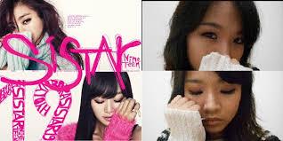 tutorial make up ala bintang korea plus gambar