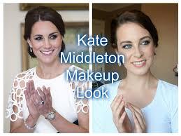 kate middleton makeup tutorial