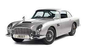 British Classic 10 Interesting Facts And Figures About Aston Martin You Might Not Know