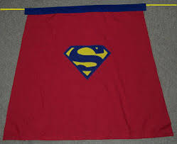 Childs Cape Pattern Impressive Free Super Hero Cape Pattern