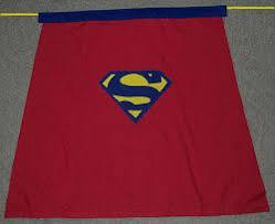 Childs Cape Pattern Impressive Free Super Hero Cape Pattern