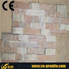 rustic stone wall cladding stone molds