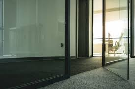 soundproof sliding glass doors how to