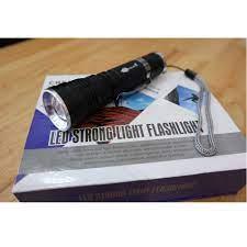 ĐÈN PIN SIÊU SÁNG FLASH LIGHT UltraFire HY-575 – Công ty TNHH Thương Mại  H.C.E
