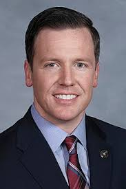 Michael Garrett (politician) - Wikipedia