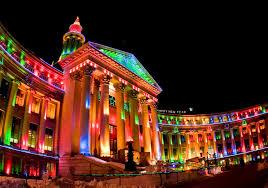 Trail Of Lights Colorado Colorado Festivals Holiday Lighting Colorado Com