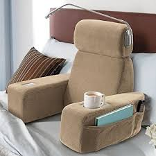 Rest Attack Bed Rest Pillow