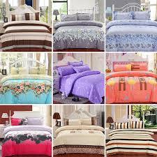 bed sheet and comforter sets new printing bedding set fashion bed sheet duvet cover