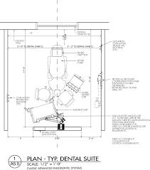 Sample Plan Architectural Plans ASI Dental 12