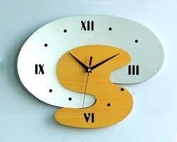 unique wall clocks cool clocks ingenious inspiration ideas wall clocks stunning cool and unique unique wall clocks