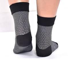 Lumino Cielo All Day Compression Socks For Plantar Fasciitis