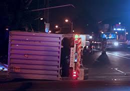 Truck Incident Report Maribyrnong Truck Action Group