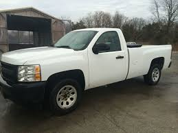 2010 Used Chevrolet Silverado 1500 WT at Country Commercial Center ...