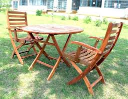 round wood patio table plans with metal frame and chairs rustic wood round patio table