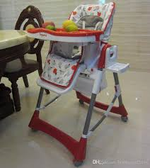 plastic baby high chair. 2017 2014 new arrival fashion baby dining table chair red kids safety and convenience for baby\u0027s lunch from bigbigdeal2014, plastic high s