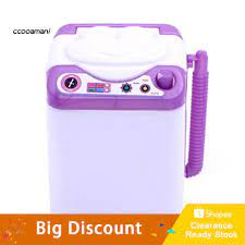 Máy Giặt Mini Đồ Chơi Cho Bé