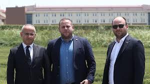 Yöneticimiz Alper Pirşen ile Kulüp Avukatımız Naim Karakaya 12. duruşmayı  değerlendirdi - Fenerbahçe Spor Kulübü