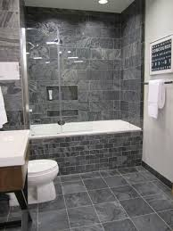 great grey bathroom tiles 40 gray wall tile ideas and in inspirations 14