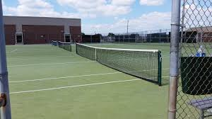 pickleball court size new pickleball courts in ocean city proposed at 18th street ocnj daily